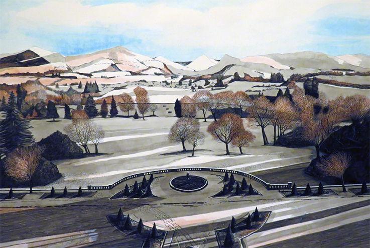 Irene's View