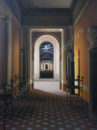 'Romanesque'
