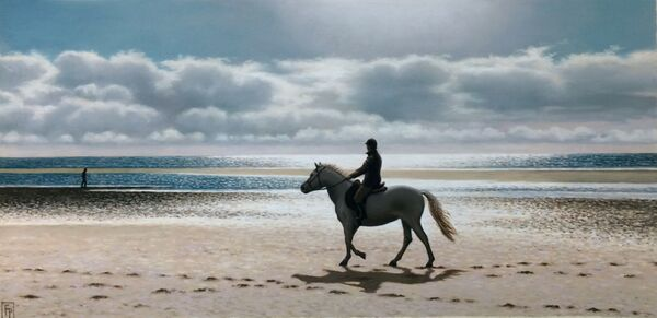 NEW! 'Camber Sands'