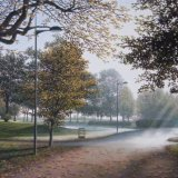 'Autumn' (Hanley Park series)