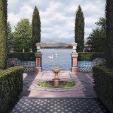 CARD: 'Alcazar Garden'