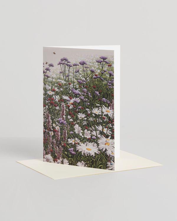 CARD: 'Flora & Fauna'