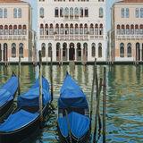 VENICE: 'Palazzo'