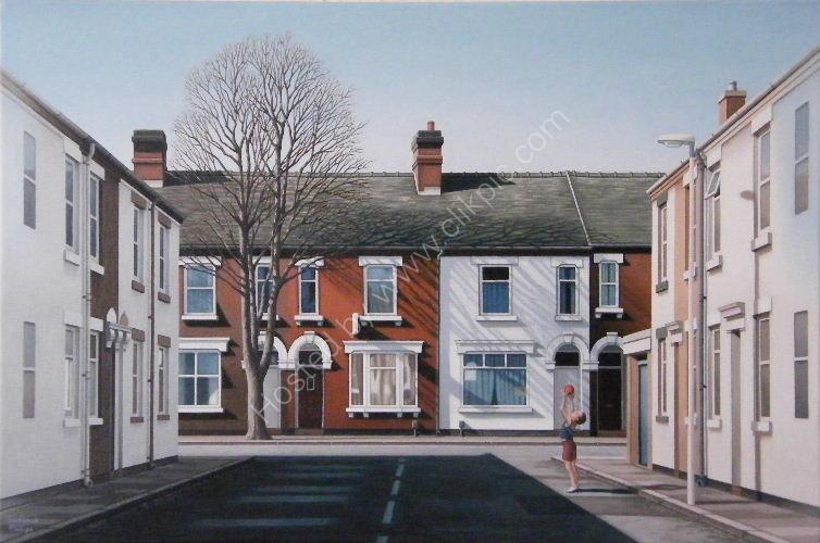 'Streetscape'