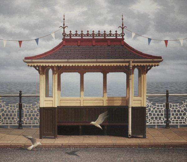 'Pavilion'