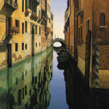 VENICE: 'Upon Reflection'