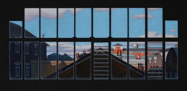 'Vista' (Spode Works series)