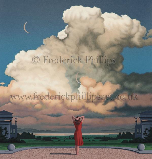 'Thunderhead' (Full Circle Suite)