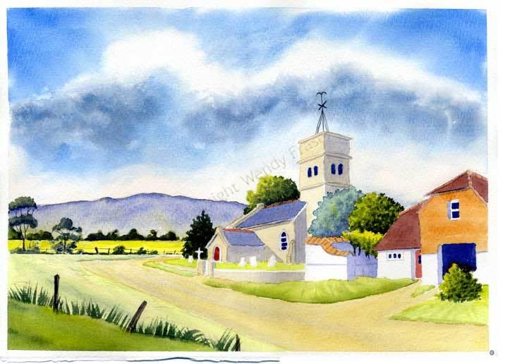 St Dermot's