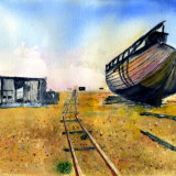 Spirit of Dungeness