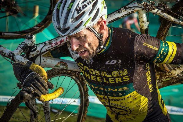 A Muddy Race