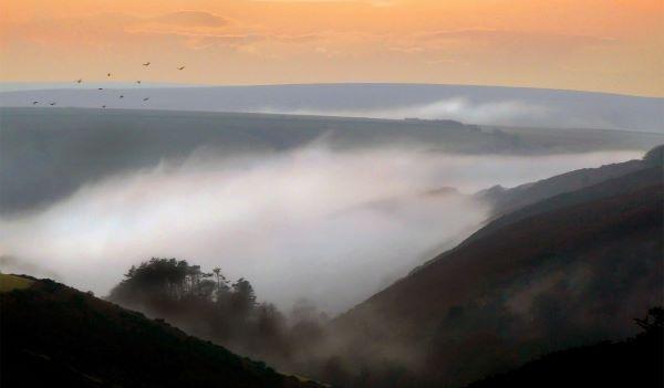 Valley of the Doones