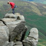 The Direct Route to Kinder Scout