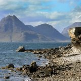 Elgol to the Mouth ofThe Cuillin