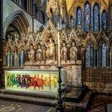 High Altar Worcester