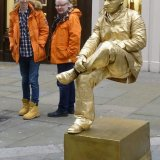 An Illusion in Gold