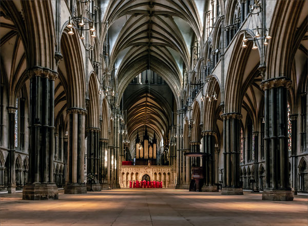 Lincoln Choristers
