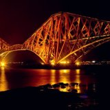 Night Train Over TheForth