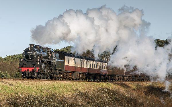 Norfolk Steam