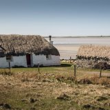 North Uist Blackhouse