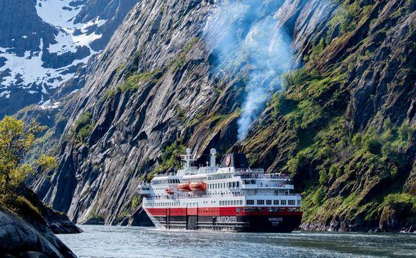 Norway & Arctic Circle (14)