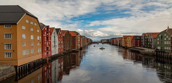 Norway & Arctic Circle (2)