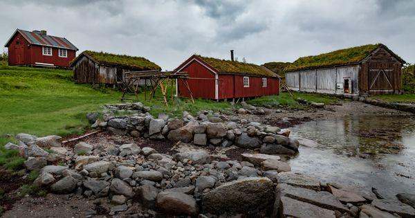 Norway & Arctic Circle (5)