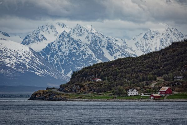 Norway & Arctic Circle (8)