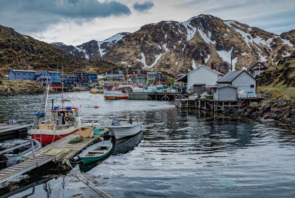 Norway & Arctic Circle (9)