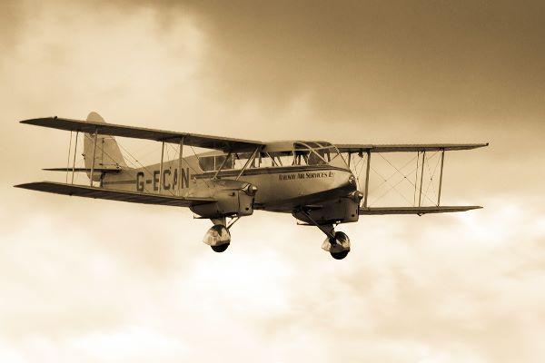 RAS Imperial Airways