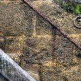 Harbour Wall, Diagonals