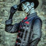 Steampunk LA015