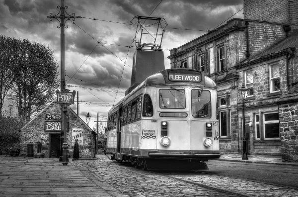 The Last Tram to Fleetwood
