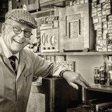 Mr Gripton's Radio Shop