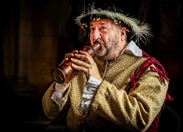 Tudor Music (Rackett)