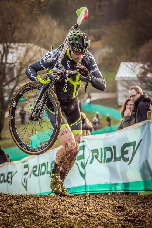 Uphill Struggle to the Finish
