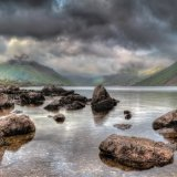 Wasdale After the Storm