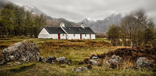 Blackrock Climbing Cottage