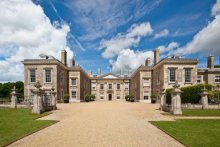 Althorp - A Unique Home