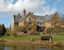 Coton Manor
