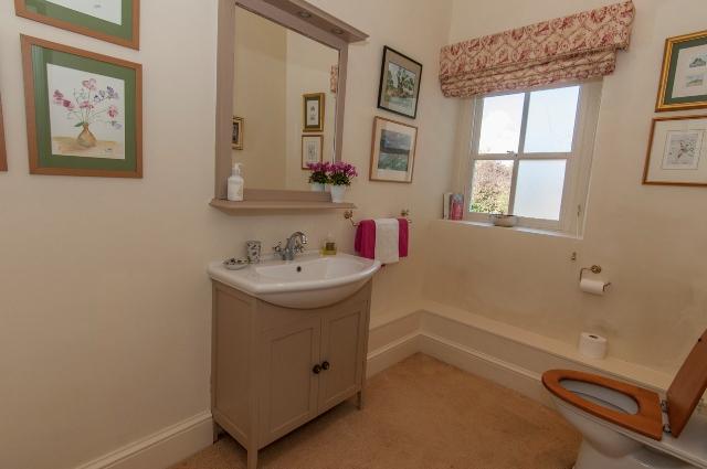 Downstairs Bathroom1