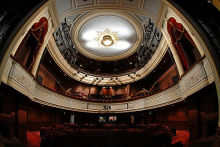 Royal and Derngate Theatre Northampton