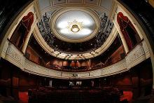 Royal and Derngate Theatre Northampton