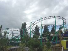 Wicksteed