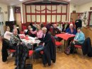 British Heart Foundation Coffee morning