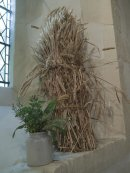 Harvest Festival sheaf