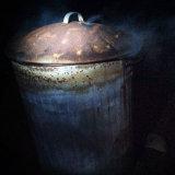 smoke bin