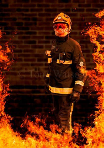 1811101 flames