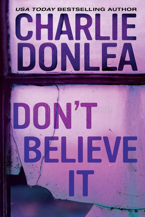 Charlie Donlea
