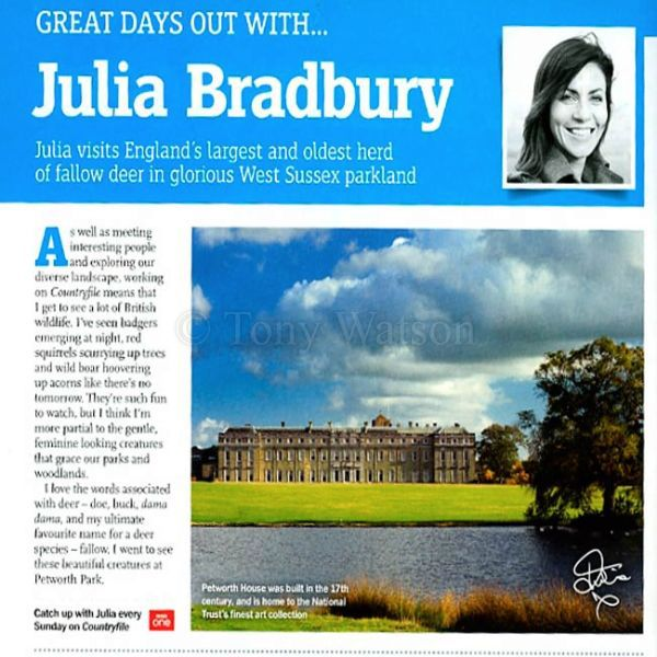 Countryfile-Magazine